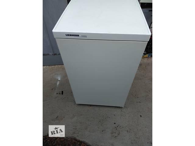 бу Продам холодильник марки Liebherr в Дрогобыче