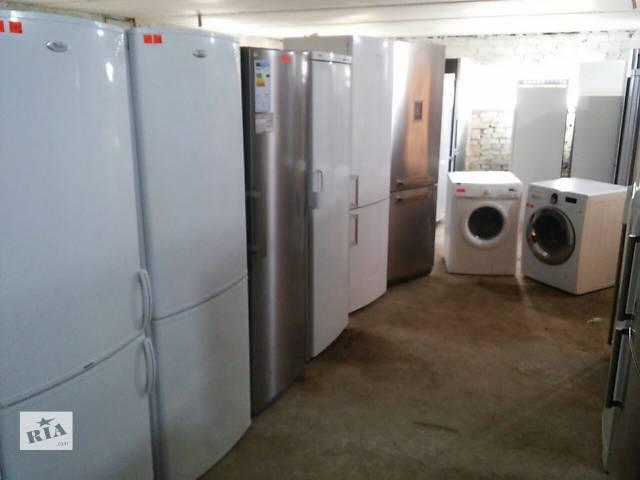 купить бу Продам холодильник оптом не проверены, не мытые, прямо с фуры в Луцке