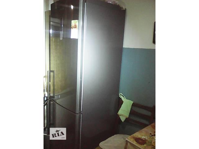 бу Продам Холодильник SAMSUNG RL48RECIH1/BWT.В рабочем состоянии. в Черкассах