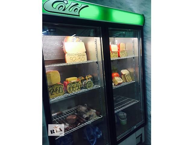 купить бу Продам Холодильный шкаф в Днепре (Днепропетровске)