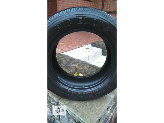 продам Продам хорошие зимние шины Pirelli  бу в Полтаве