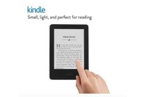 б/у Электронные книги Amazon