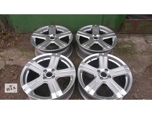 продам Продам классные диски R17 4x100 Honda Kia BMW  бу в Киеве