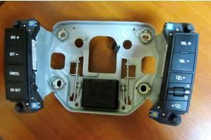 Внутренние компоненты кузова Volkswagen Touareg