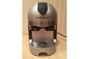 Новые Кофемашины для дома Zepter