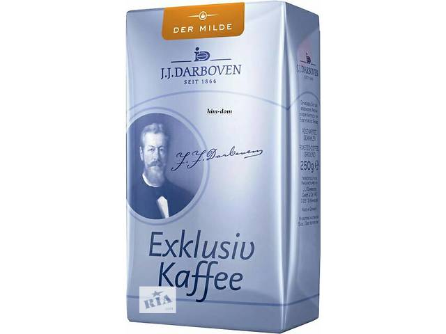Продам Кофе молотый J.J.Darboven- объявление о продаже  в Чугуеве