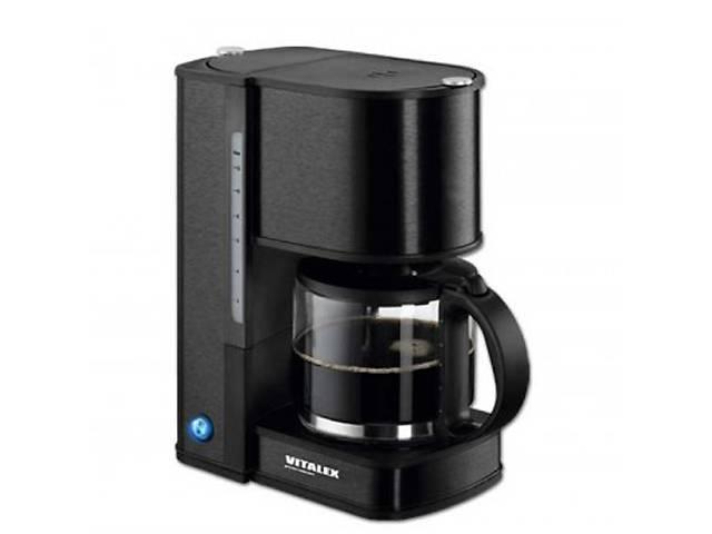 Продам кофеварку фильтрационного типа vitalex- объявление о продаже  в Виннице