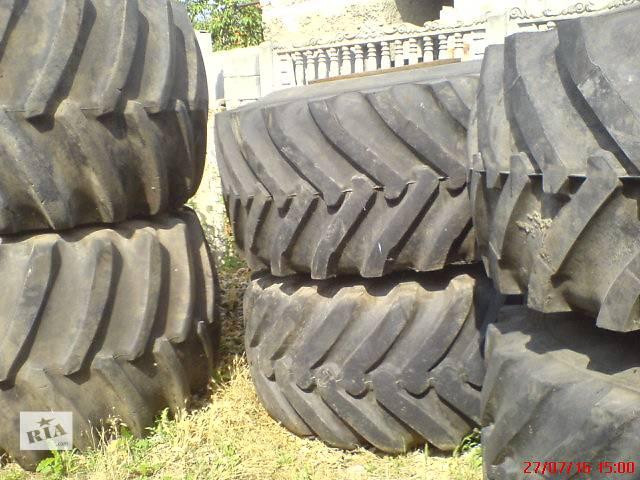 Продам колеса на трактор, погрузчик- объявление о продаже  в Донецке