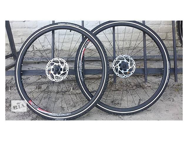 купить бу Продам колесо 28 в сборе переднее и заднее в Владимир-Волынском