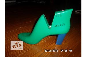 Комплектующие и материалы для обуви