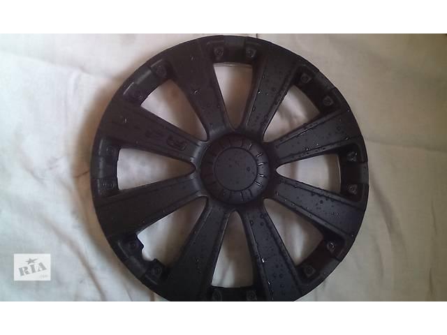 Продам колпаки колесные автомобильные R 13 - радиус .- объявление о продаже  в Запорожье
