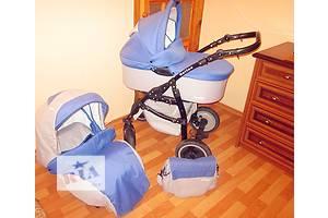 б/у Детские коляски трансформеры Riko