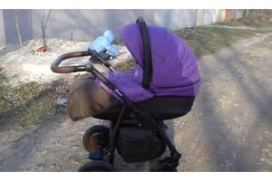 б/у Детские коляски