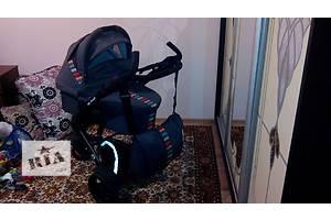 б/у Классическая детская коляска ABC Design