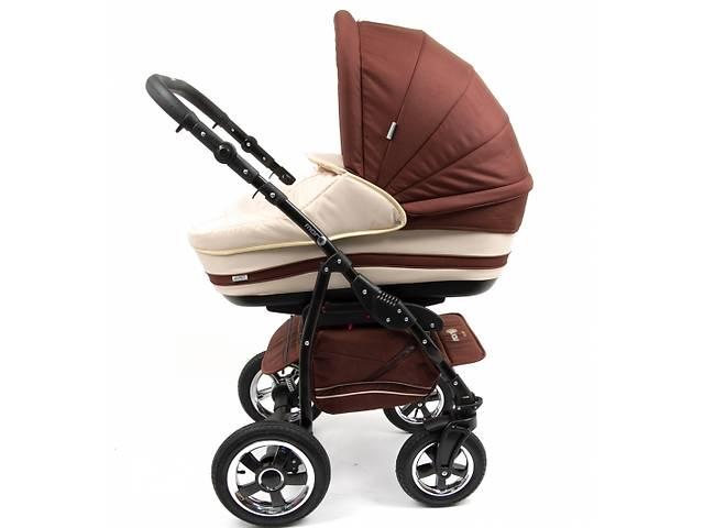 Продам коляску Adamex mars 2в1- объявление о продаже  в Конотопе