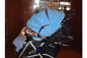 б/у Детские универсальные коляски Capella