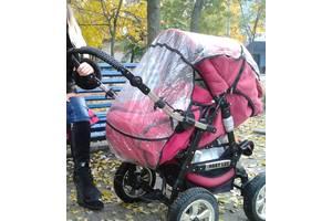 б/у Детские коляски трансформеры Babylux