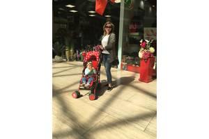 б/у Детские коляски трость Cosatto