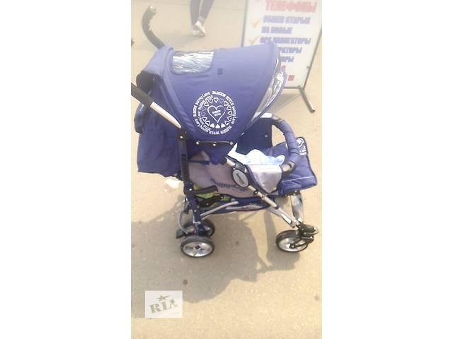Продам коляску трость Sigma- объявление о продаже  в Одессе