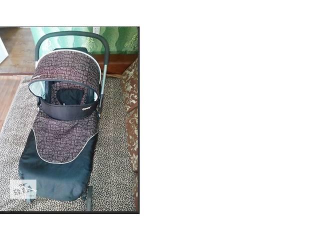 продам Продам коляску универсальную Geoby бу в Виннице