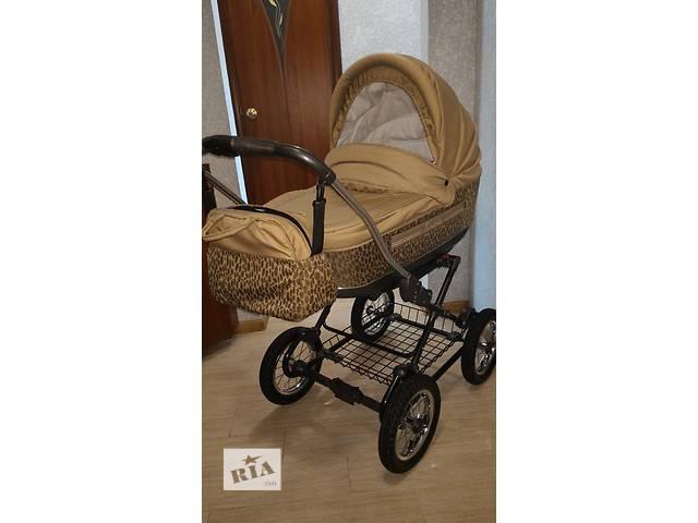 Продам коляску универсальную Roan marita 2 в 1 зима-лето- объявление о продаже  в Херсоне