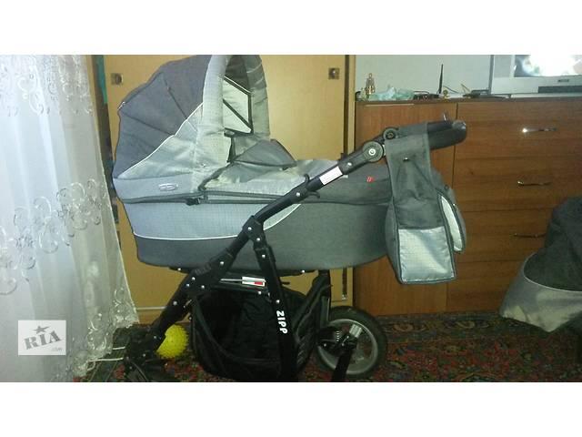 Продам коляску в дуже хорошому стані- объявление о продаже  в Луцке