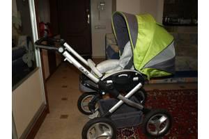 б/у Детские коляски Geoby