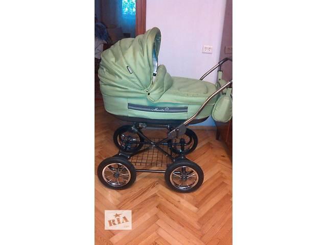 продам Продам коляску бу в Львове