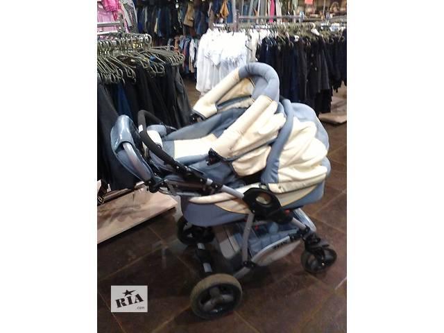 Продам коляску- объявление о продаже  в Измаиле