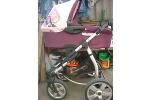 б/у Детские универсальные коляски X-lander