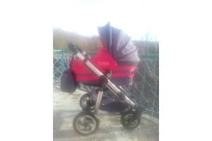 б/у Детские универсальные коляски Androx