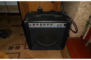 б/у Усилители для электрогитары Soundking
