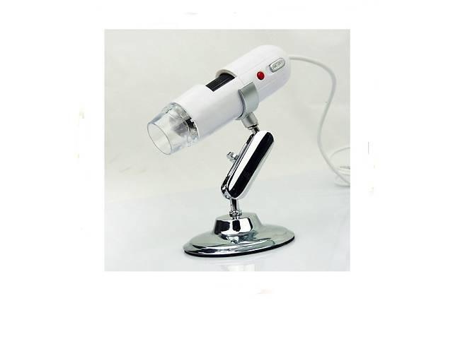 бу Продам компактный цифровой микроскоп в Кривом Роге