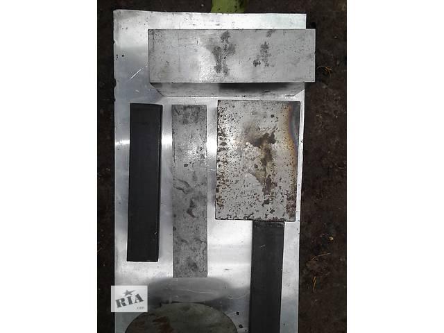 продам комплектом дешево заготовки для токарных работ- объявление о продаже  в Ровно