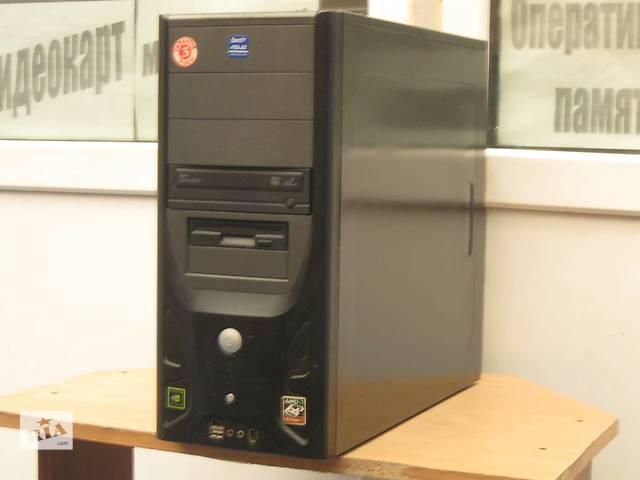 бу Продам Компьютер 4-х ядерный Quad 8220 в Одессе