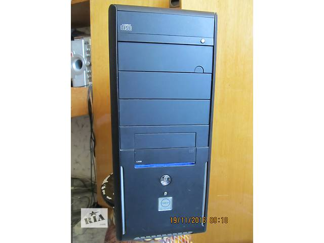 бу Продам компьютер на сокете АМ3 в Харькове
