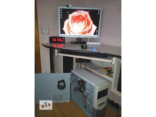купить бу Продам компьютер в сборе в Сумах