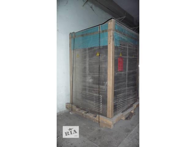 Продам Конденсаторные установки 6 кВ // MERLiN GERiN- объявление о продаже  в Львове