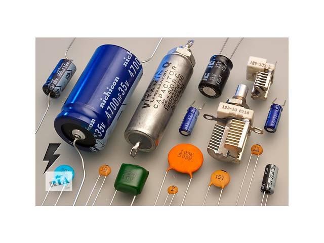 купить бу Продам конденсаторы отечественные и импортные в Харькове