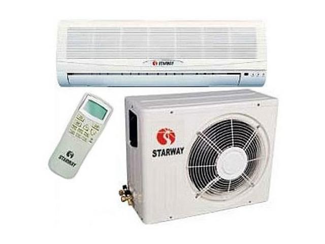 Продам кондиционер starway KFR-70GW/T б/у.: Климатические системы в Мариуполе на RIA
