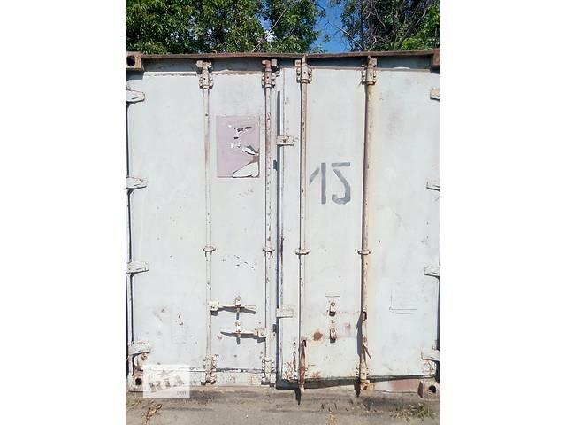 продам Продам контейнер  бу в Одессе