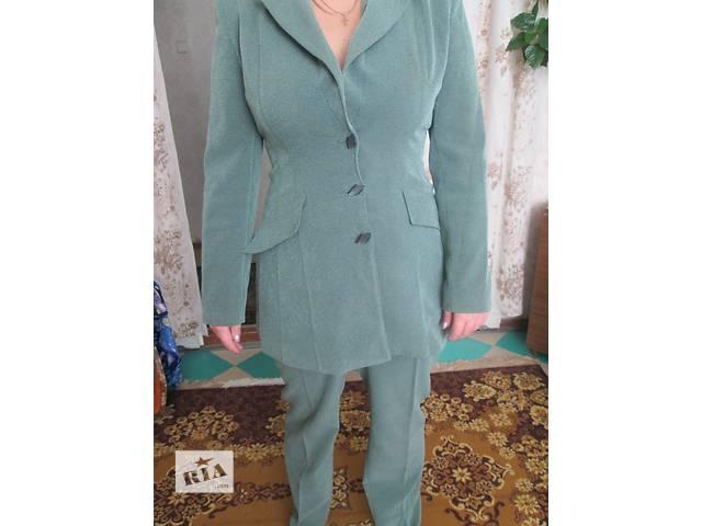 Продам костюм- объявление о продаже  в Новомосковске