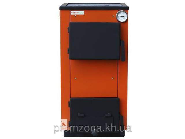 продам Продам котел твердого топлива (Maxi Term 12п) бу в Днепре (Днепропетровск)