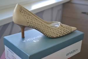 Новые Туфли Braska