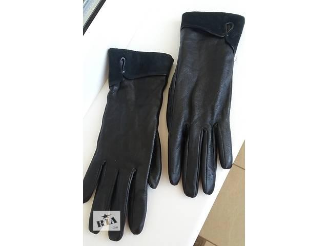 купить бу Продам кожаные женские перчатки  в Харькове