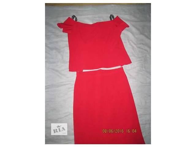 бу Продам красивое платье в Харькове