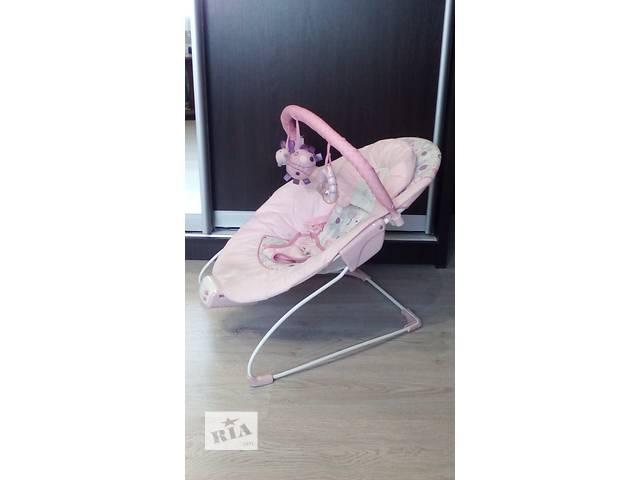 продам Продам кресло-качалку в идеальном состоянии. бу в Чопе