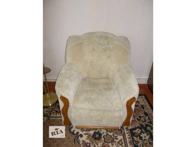 купить бу Продам кресло -кровать в Виннице
