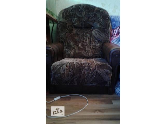 купить бу Продам кресло  в Днепре (Днепропетровске)