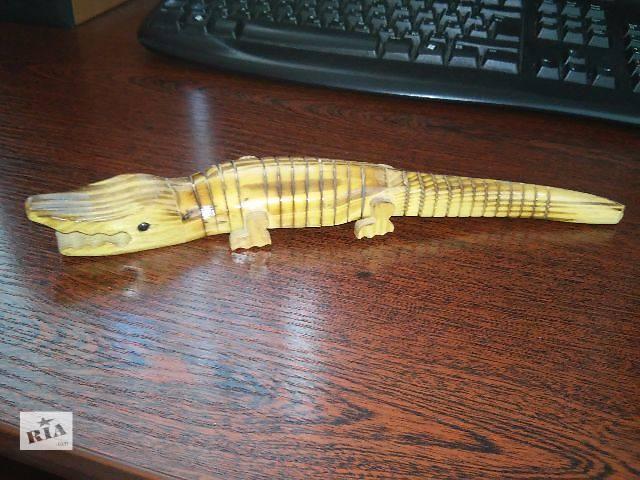 продам Продам крокодильчика бу в Виннице